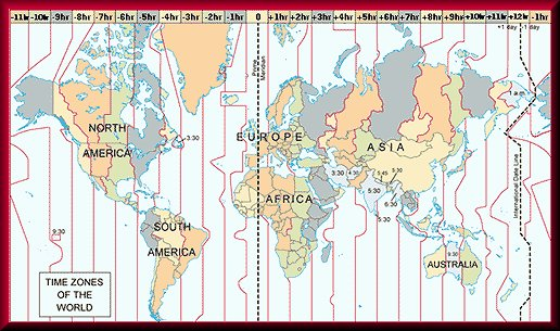 Abet queensland aussie boats for east timor time zone map if you dont know your time zone dont feel bad many of us dont just locate where you live on the world map below to ascertain what time zone youre gumiabroncs Choice Image